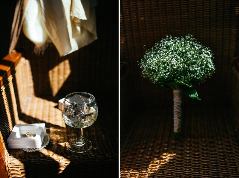 Wedding photographer in tarifa