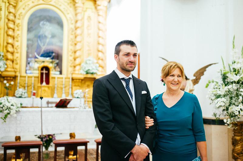 Santuario de la luz tarifa bodas