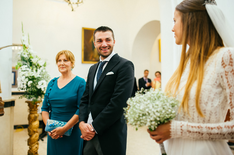 Santuario de la luz bodas
