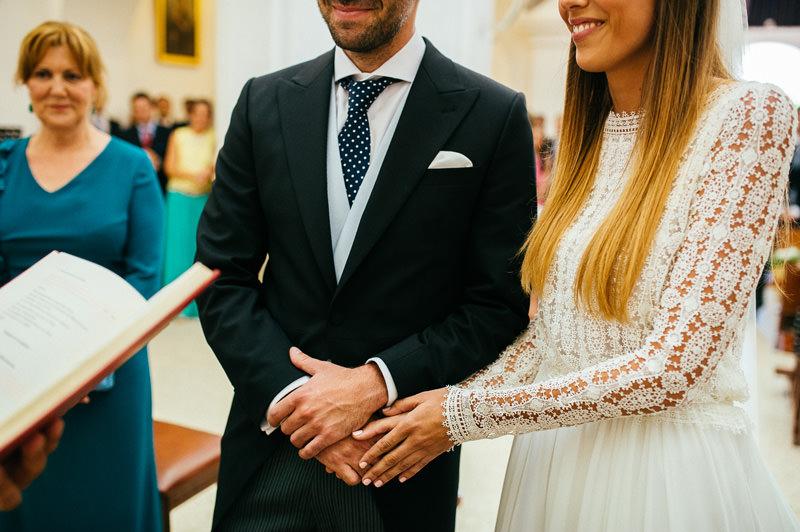 tarifa bodas